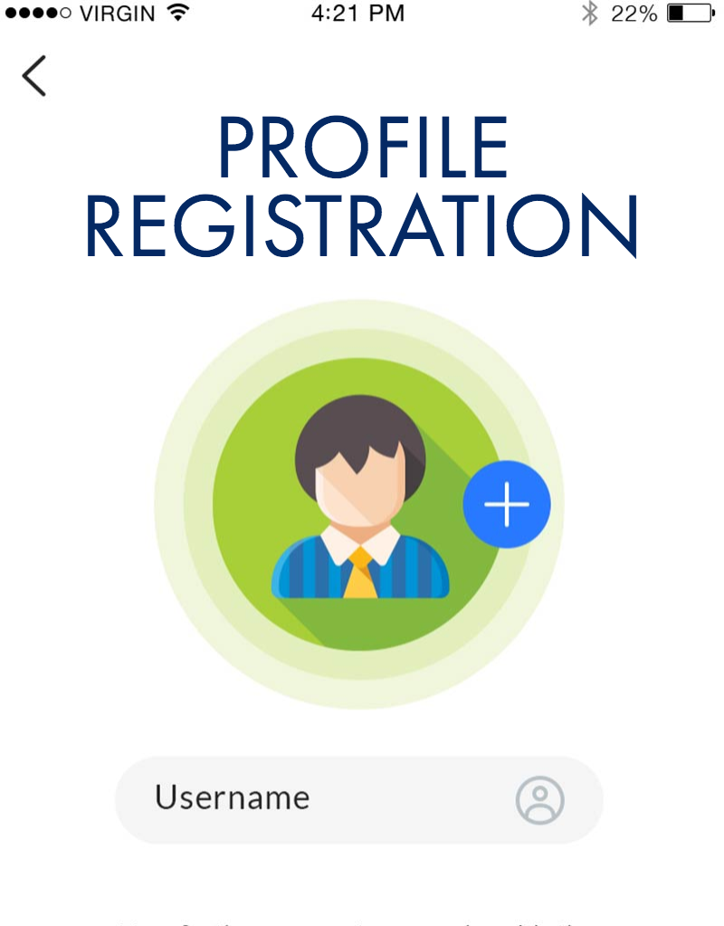 PROFILE-REGISTRATION